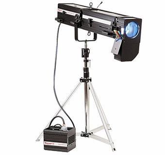 Spotlight-Vedette-HMI-1200W