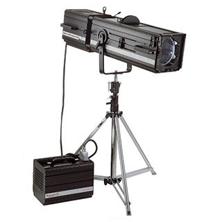 Spotlight-Vedette-HMI-2500W