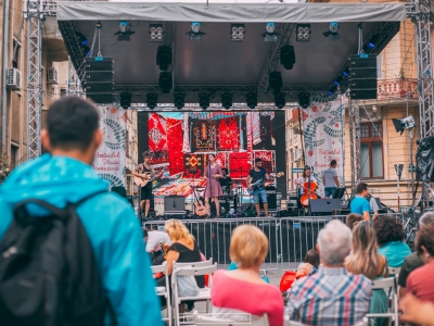 Festivalul Strada Armeneasca 2019