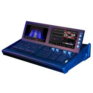 ChamSys MQ500
